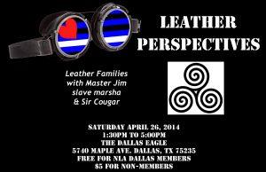 LeatherPerspectives-April