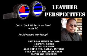 LeatherPerspectives 03-26-2016