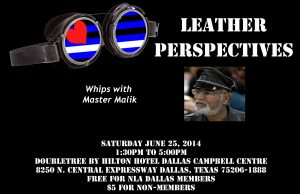 6-25-16 LeatherPerspectives