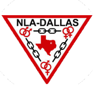 NLA-Dallas Patch