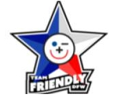 Team Friendly DFW