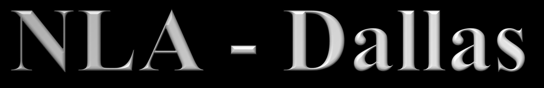 NLA-Banner